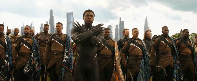 Những gì người xem nên biết về siêu bom tấn Avengers: Infinity War'?
