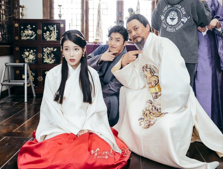 … của màn ảnh xứ Hàn