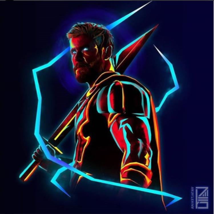 Trong khi Thor vẫn chưa xác định.