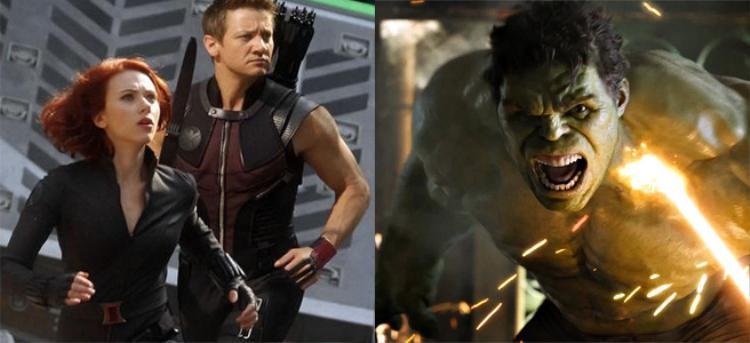 Chris Evans không còn làm Captain America, tương lai của các siêu anh hùng khác sẽ thế nào?