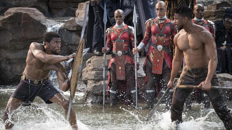 Điểm danh 5 phim siêu anh hùng nhà Marvel có doanh thu vượt 1 tỷ USD