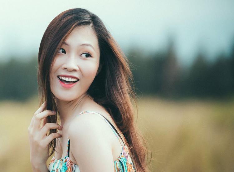 Diệu Ngọc được công chúng biết đến là Hoa khôi Áo dài mùa giải năm 2016. Cô gái đến từ Đà Nẵng thời điểm đó cao 1m79 cùng số đo 3 vòng lần lượt là 86 - 70 - 96 cm. Tuy nhiên nhan sắc của người đẹp không được đánh giá cao.