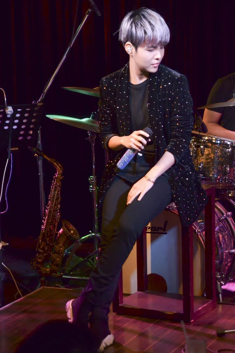 Vũ Cát Tường: Hy vọng sẽ lan toả âm nhạc hiện đại của Việt Nam đến khán giả Nhật!