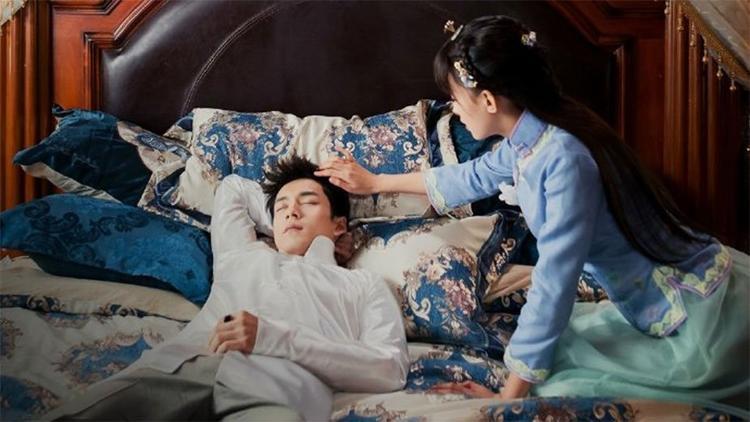 Nhân sinh đang là bộ phim hot nhất nhì Hoa ngữ