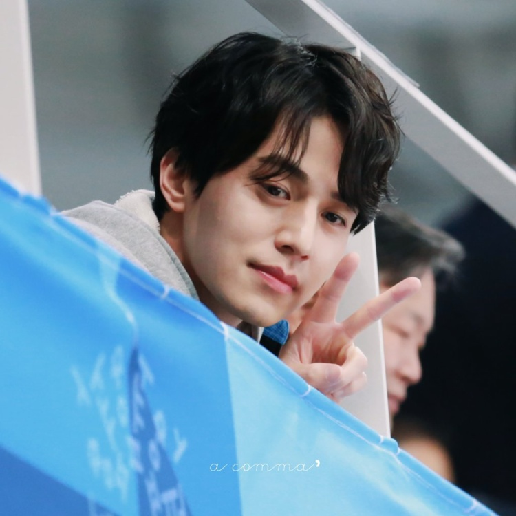 Hậu xác nhận hẹn hò Suzy, Lee Dong Wook cực điển trai tổ chức fanmeeting