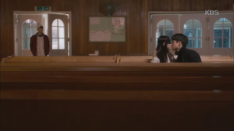 Radio Romance: Mạo danh bạn thân để tiếp cận Kim So Hyun, liệu Yoon Doo Joon có được cô tha thứ?