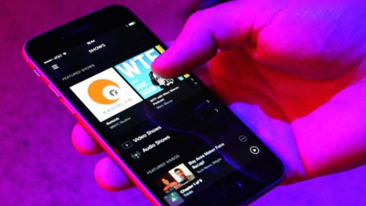 Mức phí các nghệ sỹ nhận được phụ thuộc vào hoạt động nói chung của không chỉ nghệ sỹ mà còn là của đơn vị phát hành và toàn bộ Spotify.