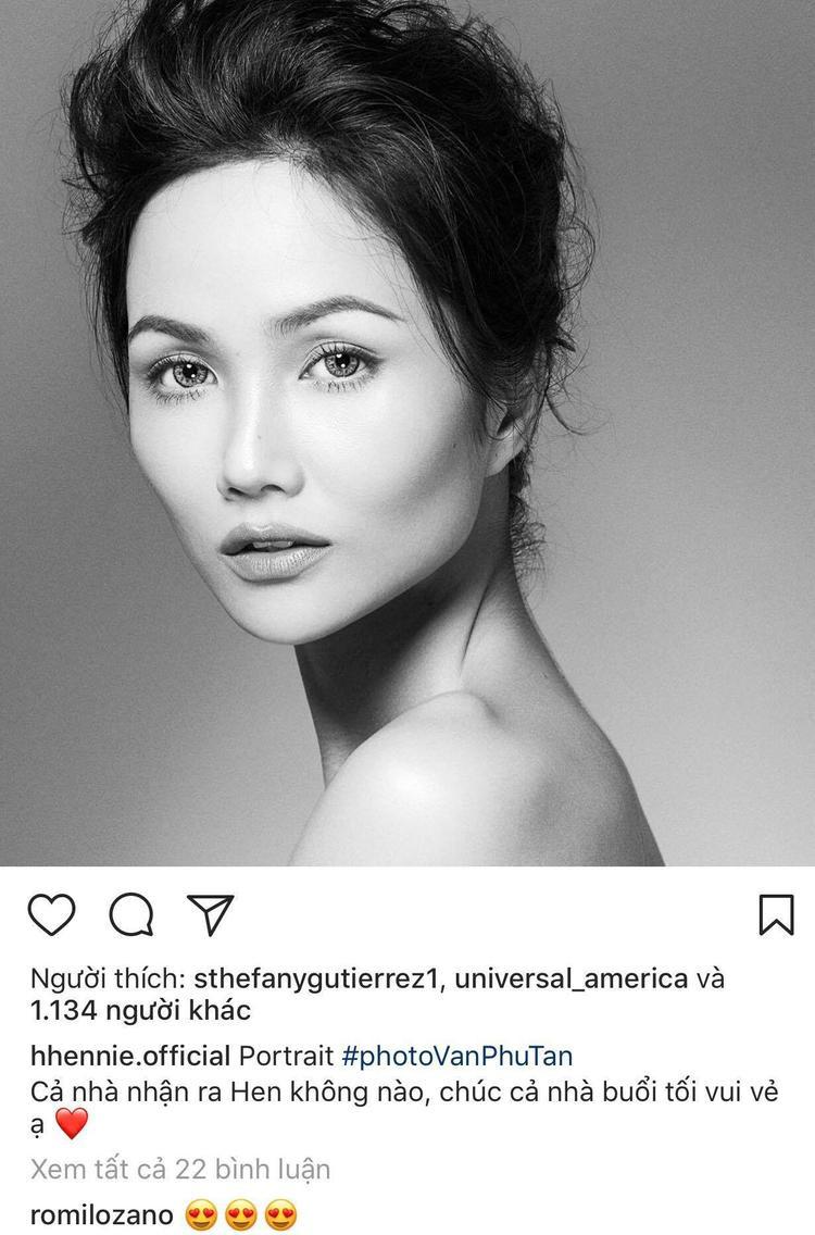 Miss Universe 2018 chưa khởi động, các đối thủ này đã bắt đầu theo dõi HHen Niê