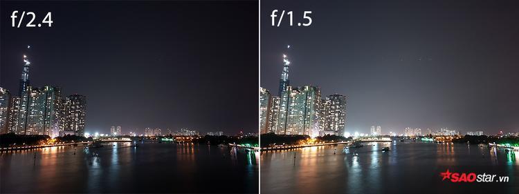 Đánh giá camera Galaxy S9+: Khi điện thoại chụp đẹp lung linh chả kém gì máy ảnh!
