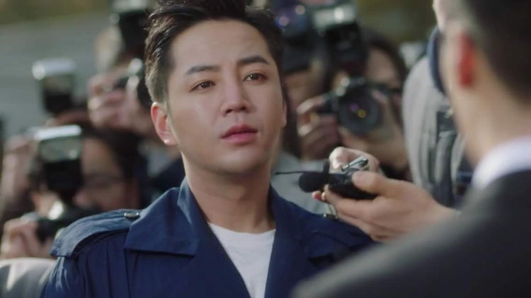 Phim truyền hình Hàn Quốc nửa cuối tháng 3/2018: Tình yêu lệch tuổi lên ngôi, vắng bóng hình sự