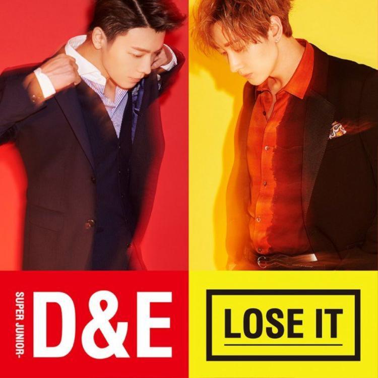 Lose It hứa hẹn tiếp tục là 1 single tiếng Nhật rực rỡ sắc màu.