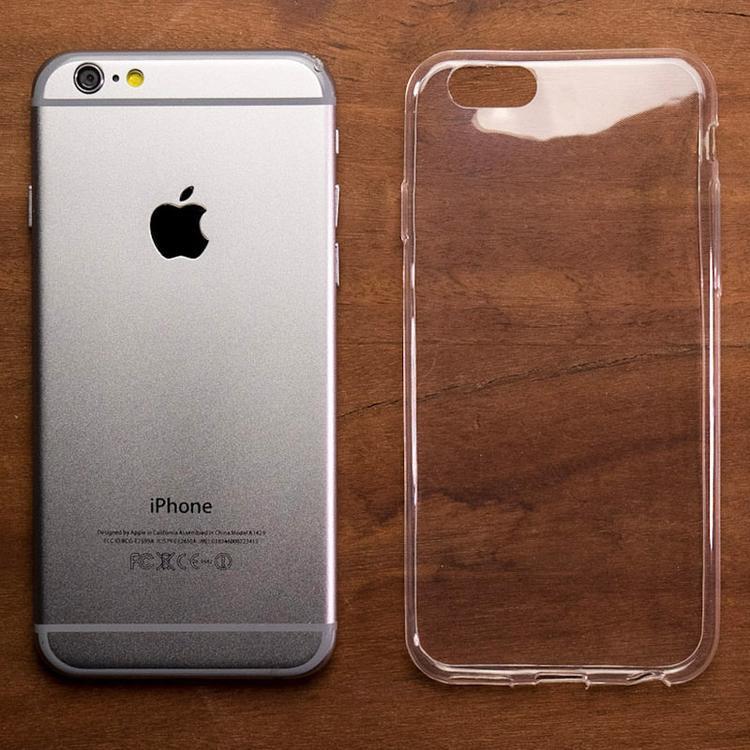iPhone 6 - ảnh minh họa.