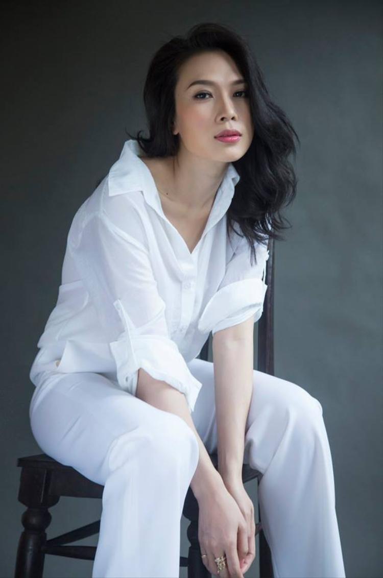 Album Tâm 9 của Mỹ Tâm không chỉ thành công về mặt thương mại mà còn chiếm được cảm tình từ đông đảo nghệ sĩ Việt.