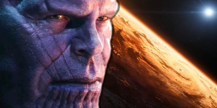 Infinity War sẽ mô tả câu chuyện của Thanos và lí do hắn trở thành bá chủ tàn ác của vũ trụ.