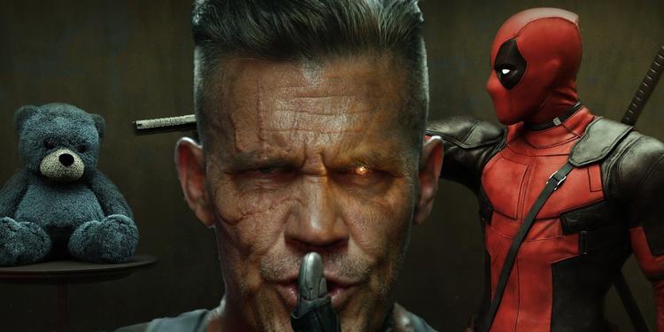 """Liệu Deadpool có dùng Thanos để """"chọc điên"""" Cable trong """"Deadpool 2""""?"""