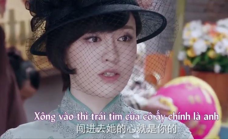 """Cô bày cách cho Dịch Liên Khải """"cưa"""" vợ"""