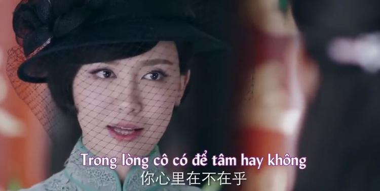 Và giúp anh kích thích cho Tần Tang ghen
