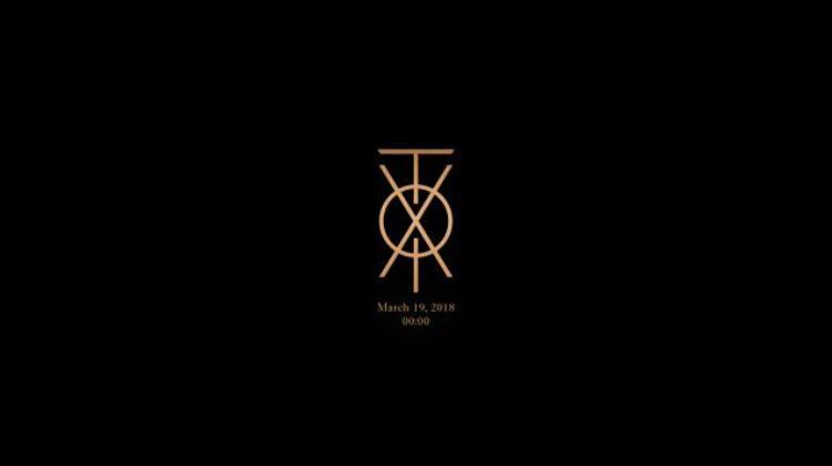 Hình ảnh đầu tiên từ full album thứ 8 của TVXQ được bật mí.