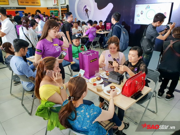 Bộ đôi Galaxy S9/S9+ chính thức mở bán tại Việt Nam: màu Tím Lilac bán đắt như tôm tươi