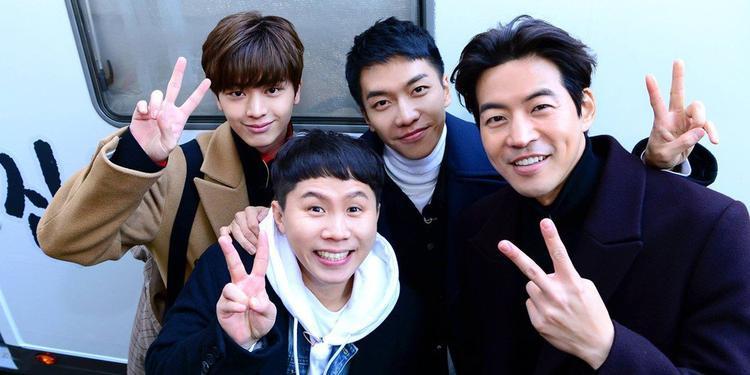 Hot: Lee Seung Gi, Yook Sung Jae, Lee Sang Yoon, Yang Se Hyung xác nhận đến Việt Nam gặp gỡ HLV Park Hang Seo