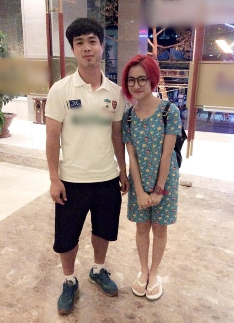 Hoà Minzy từng nhận nhiều chỉ trích khi hẹn hò Công Phượng.