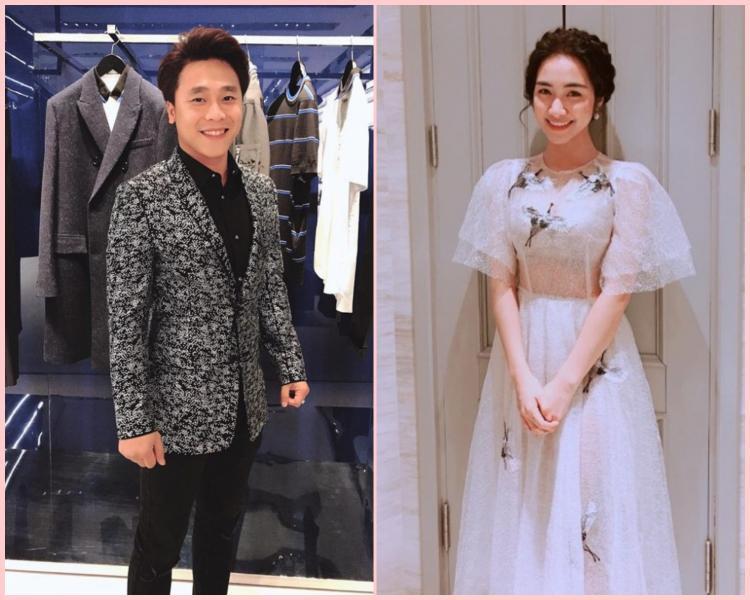 Ở bên cạnh bạn trai mới, Hoà Minzy không còn phải lo sợ bị chỉ trích mỗi ngày.