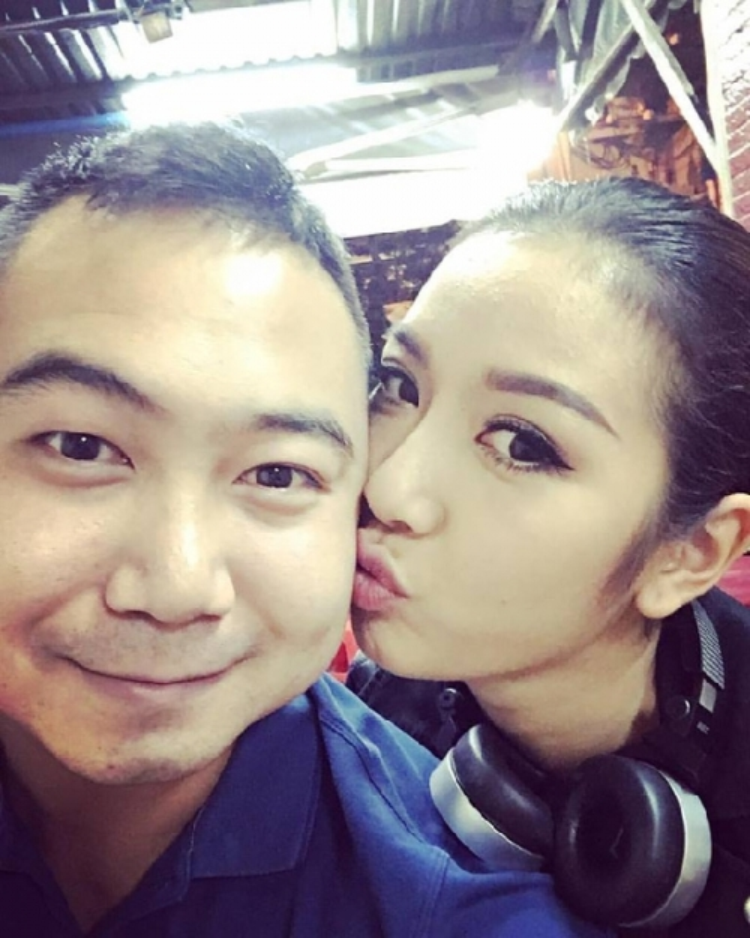 Fan nghi ngờ bạn trai mới của Lan Khuê là người yêu cũ 3 năm của Á hậu Thuý Vân