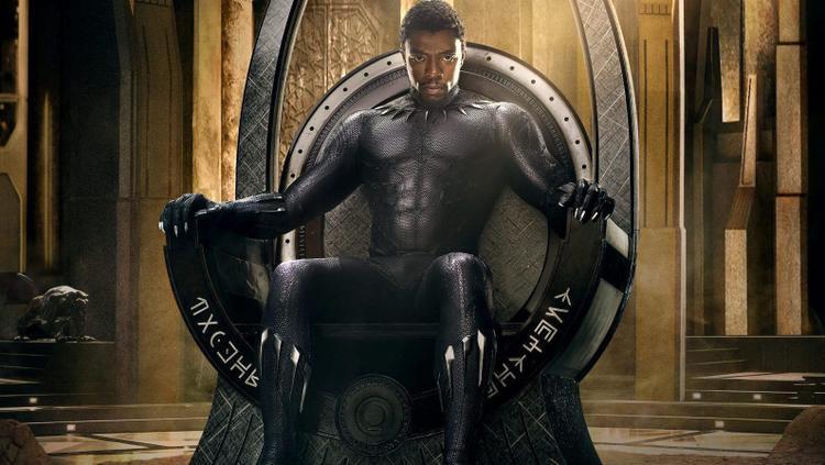 Bội thu toàn thế giới, Black Panther lại bị khán giả Trung Quốc thờ ơ