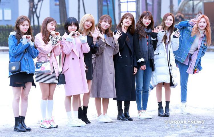 Ngày 24/2, KBS công bố tên chính thức cho 2 nhóm. Theo đó, các cô gái có tên là UNI.T.