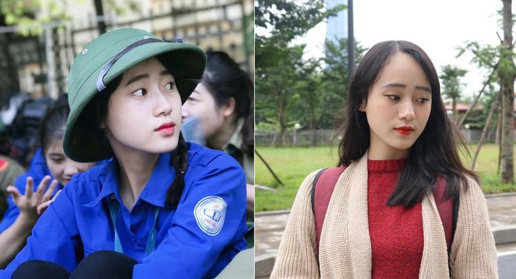 Góc nghiên xuất sắc của nữ sinh Lê Thị Kim Quý - TA43A