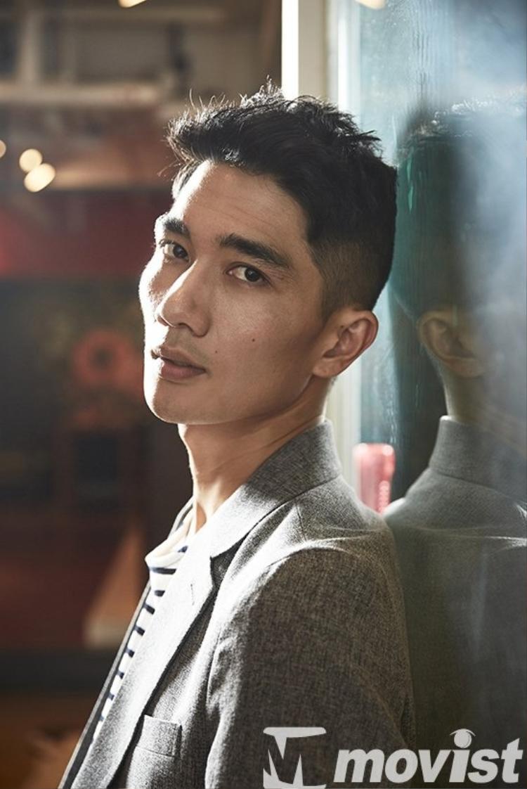 Um Tae Goo