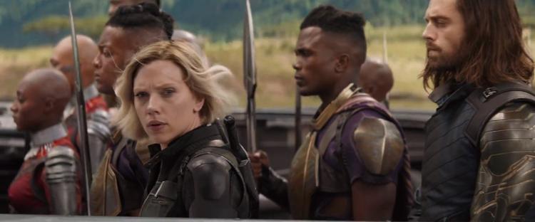 Phân tích tất cả chi tiết đắt giá trong trailer thứ 2 của Avengers: Infinity War