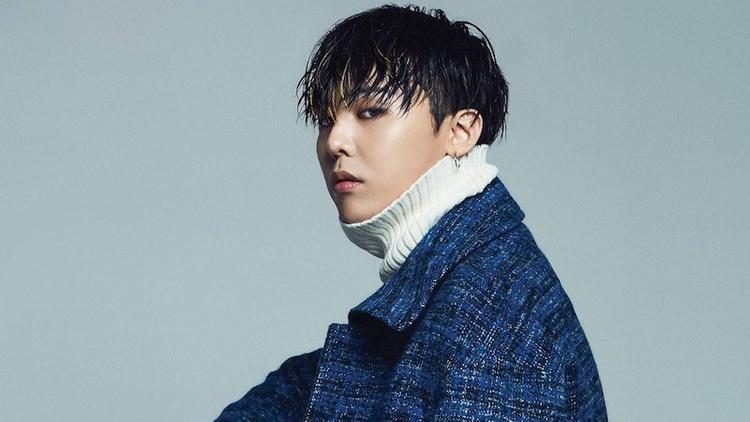 Ở vị thứ 2 là thủ lĩnh BigBang G-Dragon.