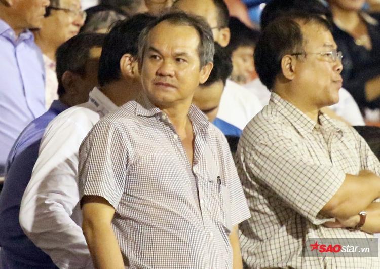 Bầu Đức cho biết nản vì bóng đá Việt Nam.