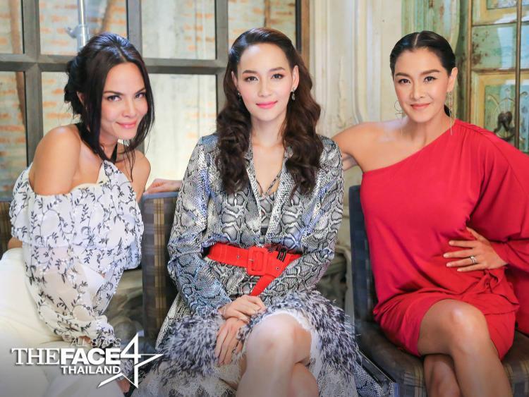 The Face Thái để lộ kết quả tập 5: Chị Đại Lukkade nối đóa vì Sonia loại học trò Bee Namthip?