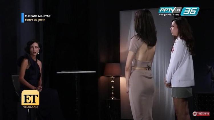 Hong và Jazzy đối mặt với Sonia trong phòng loại.