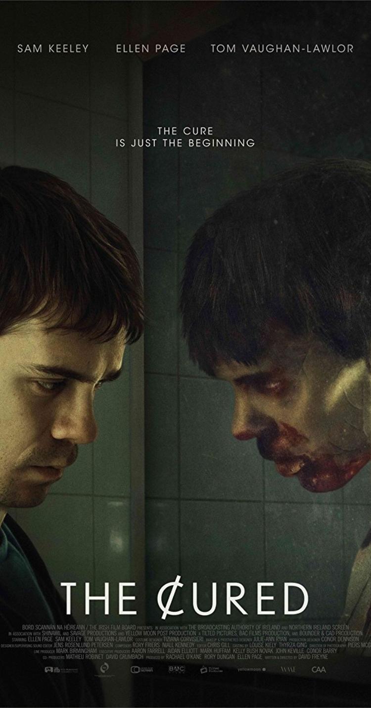 Xác sống  Tấm gương phản chiếu cho xã hội loài người