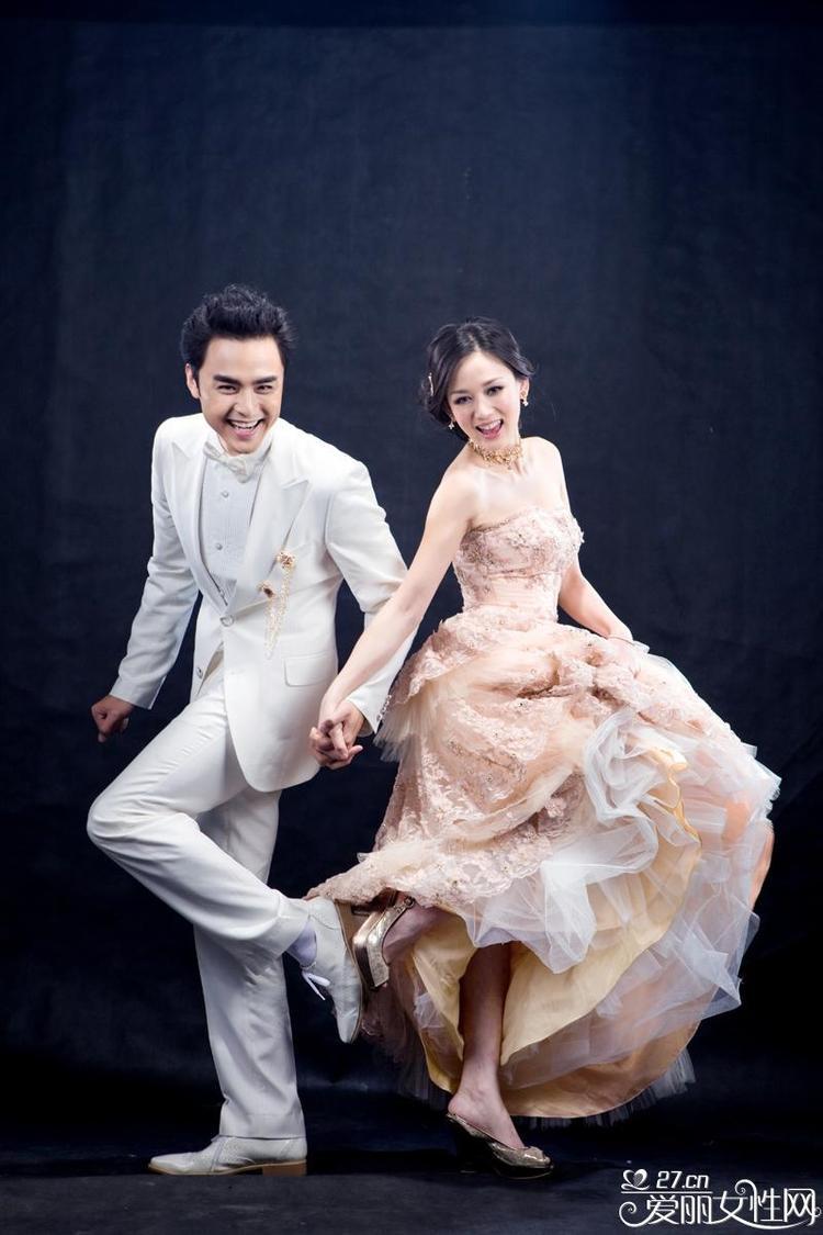 Hình ảnh cặp đôi Trần Kiều Ân và Minh Đạo trong bộ phim Hoàng tử ếch khiến khán giả không bao giờ quên