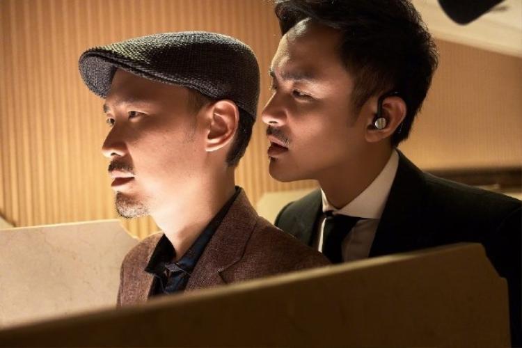 Trần Kiều Ân và Minh Đạo sẽ tái hợp trong phim điện ảnh Bí mật của vợ ngài thị trưởng