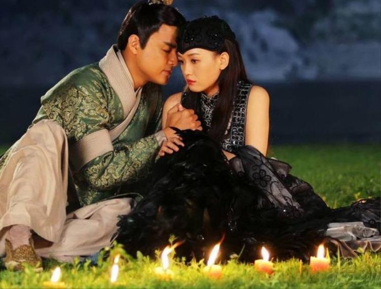 Năm 2013, Trần Kiều Ân và Minh Đạo cũng có góp mặt vào dự án Nữ nhân của Hoàng đế, Minh Đạo trong vai Vân Cuồng, Trần Kiều Ân trong vai Lữ Lạc