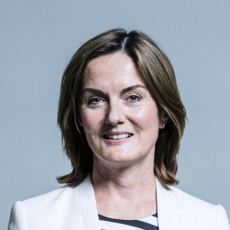 """Bà Lucy Allan, một quan chức cấp cao địa phương đã bị """"nhấn chìm"""" trong các cáo buộc lạm dụng tình dục trẻ vị thành niên tại Telford."""