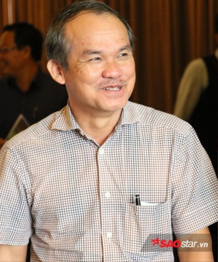 Bầu Đức thề dẹp Mafia thao túng bóng đá Việt Nam.