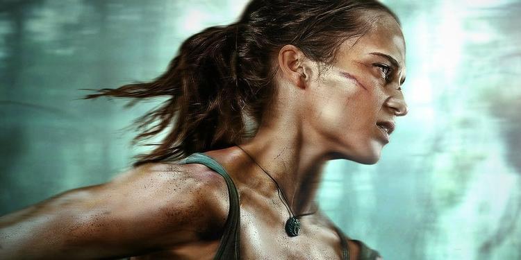 'Tomb Raider 2018: Lời nguyền phim chuyển thể game vẫn chưa bị phá vỡ