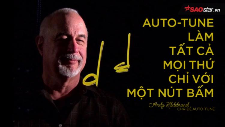 Auto-Tune, công nghệ phù thủy khiến ca sỹ hát dở cũng thành hát hay
