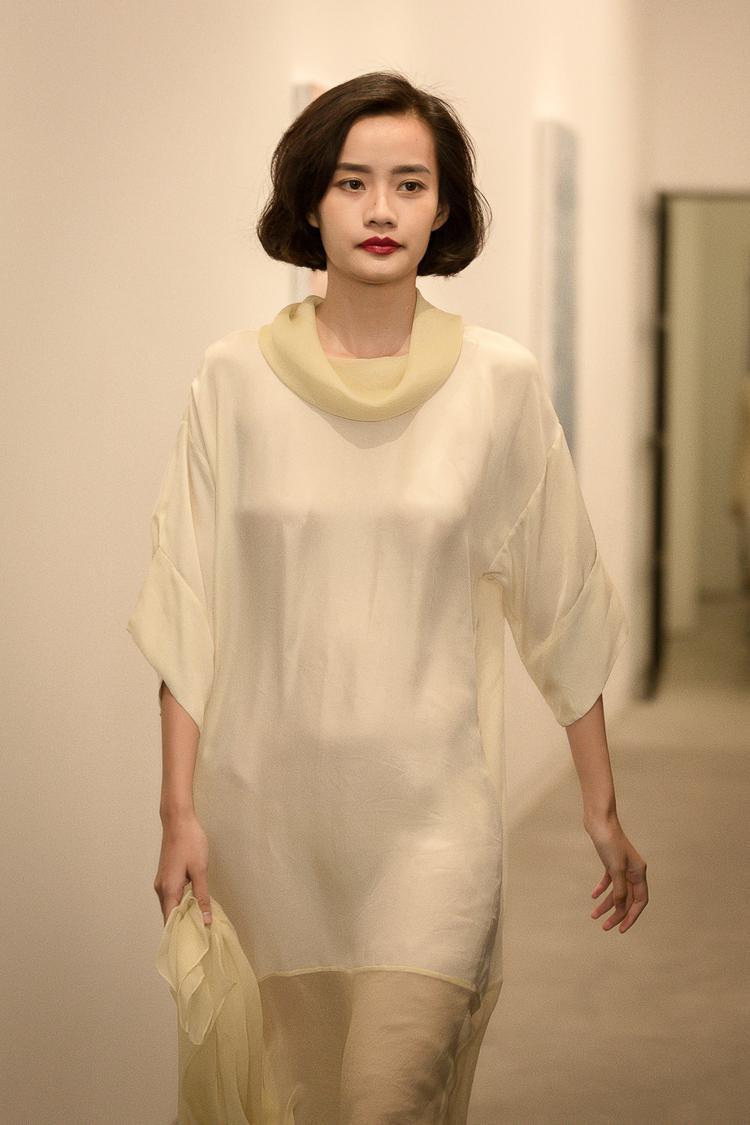 Kim Chi The Face.