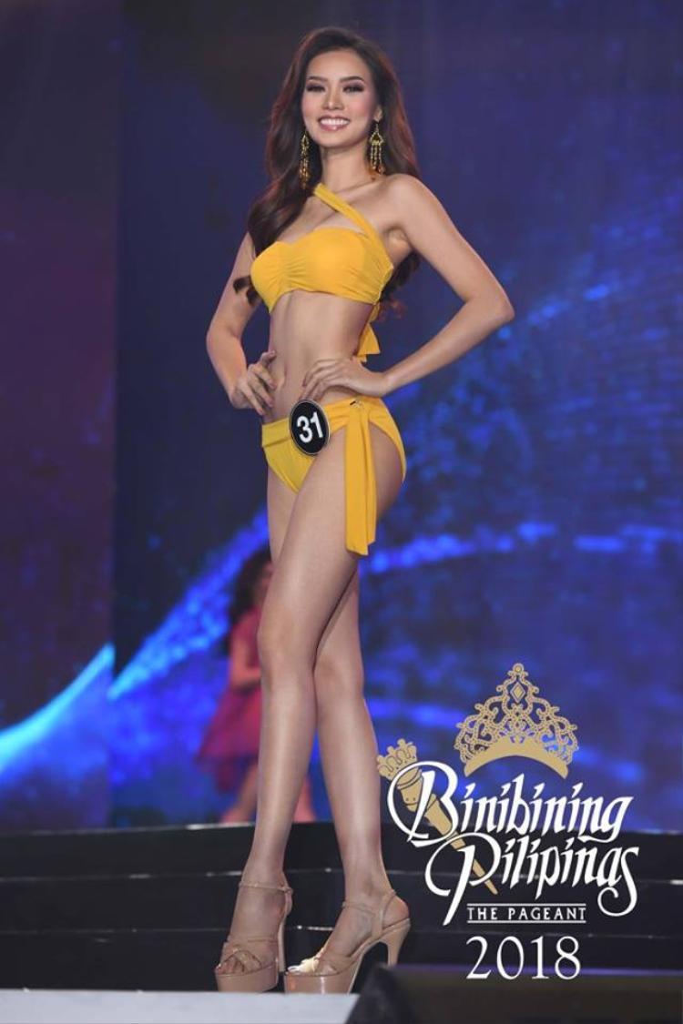 Hoa hậu Siêu quốc gia (Miss Supranational) thuộc về người đẹp Jehza Mae Huelar.