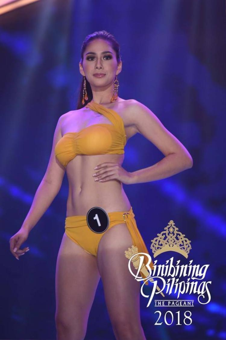 Á hậu 1 thuộc về Vickie RushtonVickie Marie Rushton, 25 tuổi hiện đang là người mẫu, diễn viên chuyên nghiệp tại Philippines.