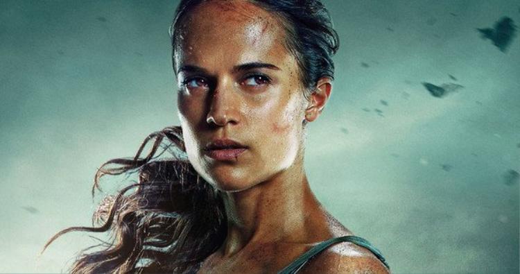 'Tomb Raider' (2018)  Huyền thoại có thực sự bắt đầu?