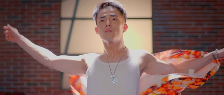 Trailer 'Cú đấm ngọt ngào': Lộc Hàm  Quan Hiểu Đồng vai chính nhưng khán giả lại chú ý dàn phụ
