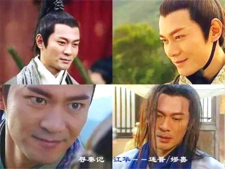 Cỗ máy thời gian (2001): Bước đệm của Cổ Thiên Lạc, Tuyên Huyên và Lâm Phong
